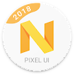 Pixel Icon Pack 2- Free Theme UI game APK
