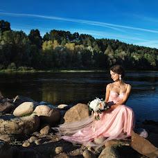 Wedding photographer Oksana Mazur (Oksana85). Photo of 27.09.2018