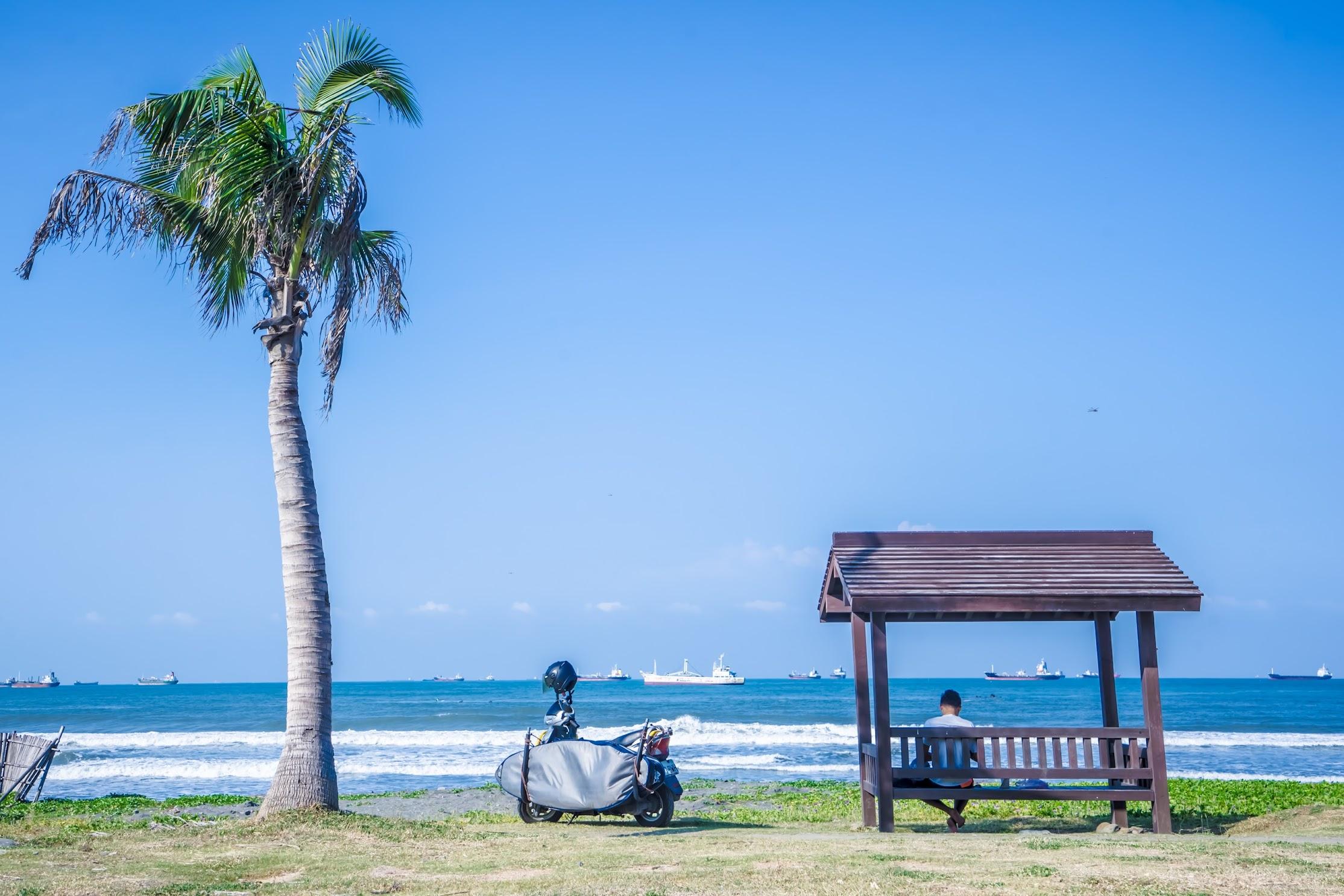 Kaohsiung Cijin coast3