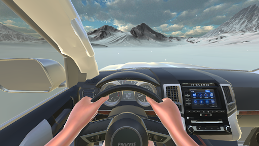 Land Cruiser Drift Simulator 1.7 screenshots 4