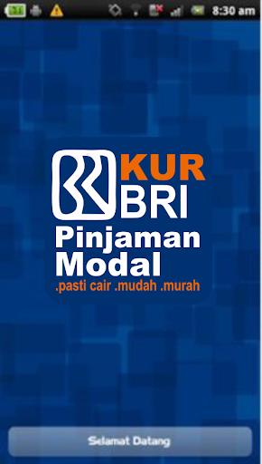 Kur Bri Pinjaman Modal for PC