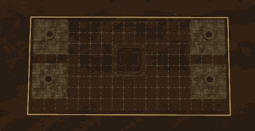 ビルダーズ2「神殿の設計図」