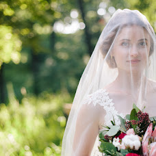 Wedding photographer Pavel Dorogoy (paveldorogoy). Photo of 25.11.2016