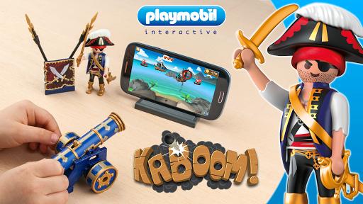 PLAYMOBIL Kaboom! (Mod Money/No CD)