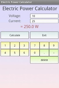 Electrical Engineering App Download For Android 4