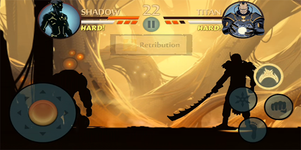 New Guide Shadow Fight 2 Pro - náhled