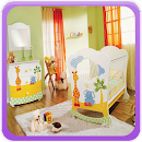 Baby Room Design v 1.1 app icon