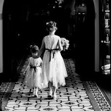 Wedding photographer Will Wareham (willwarehamphoto). Photo of 16.07.2018