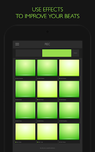 Trap Drum Pads 24 screenshot 12