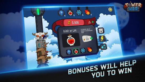 Tower War 12