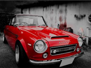 フェアレディー SR311  1969のカスタム事例画像 yurakiraさんの2019年12月30日09:14の投稿