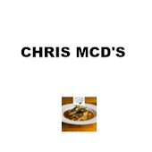Chris McDs