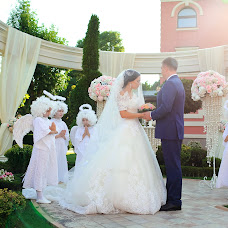 Wedding photographer Dmitriy Simonenko (photoroom). Photo of 21.04.2017