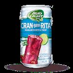 Bud Light Cran-Brrr-Rita