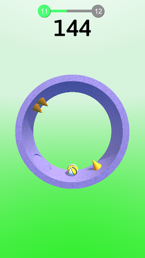 Wheel Escape 2020 screenshot 1