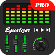 Equalizer - Bass Booster pro