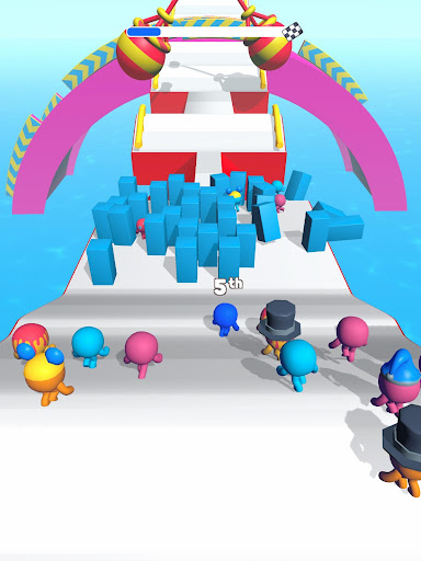 Run Royale 3D modavailable screenshots 18