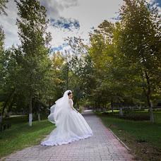 Wedding photographer Islam Abdullaev (Abdullaev). Photo of 27.12.2015