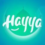 Hayya! Icon