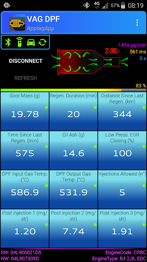 VAG DPF v2.24.7 [Patched]