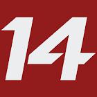 14 News WFIE icon