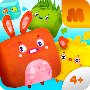Game Cutie Cubies APK for Windows Phone