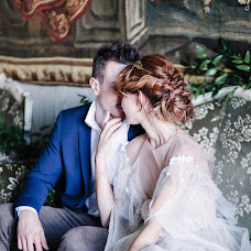 Wedding photographer Evgeniya Kushnerik (kushfoto). Photo of 22.11.2018