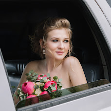 Wedding photographer Zhanna Gulyan (ganna198107). Photo of 23.06.2017