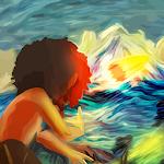 Te Ātiawa Story Book - Waterways icon