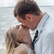 Wedding photographer Aleksey Varlamov (Varlamovalexey). Photo of 09.07.2018