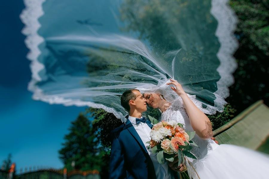 Esküvői fotós Aleksandr Anpilov (lapil). Készítés ideje: 05.02.2017
