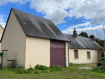 maison à Luceau (72)