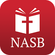 App Icon for New American Standard Bible App in United States Google Play Store