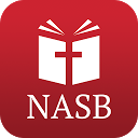 New American Standard Bible mobile app icon