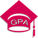 Simple GPA Calculator icon