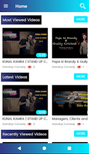 Download Stand Up Comdey For PC Windows and Mac apk screenshot 4
