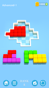 Puzzledom Mod Apk [Unlimited Money] 1