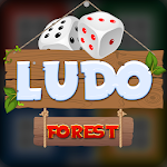 Ludo Forest icon