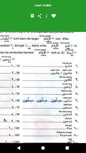Arabic Alphabet - náhled