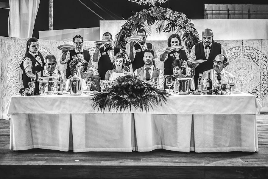 Wedding photographer Ernst Prieto (ernstprieto). Photo of 25.04.2019