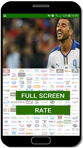 Italy TV: Italian TV channels Rai screenshot 4