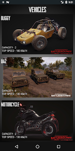 Guide for PUBG Mobile – HD Graphics Tool 3