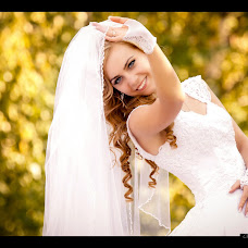 Wedding photographer Oleksandra Cherepanya (sonja). Photo of 14.06.2014