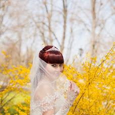 Wedding photographer Anna Mukha (AnnaMukha). Photo of 05.05.2013