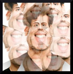 Caricatures Warp Face Cartoon- screenshot thumbnail