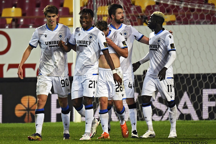 Steeds nadrukkelijkere interesse: 'Italiaanse topclubs willen komen shoppen bij Club Brugge'