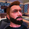 Barber World Shop icon
