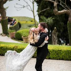 Wedding photographer Larisa Paschenko (laraphotographer). Photo of 03.07.2018