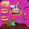 Jeux de filles jeux de cuisine de pâtes APK