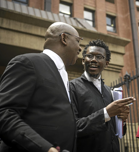 Dali Mpofu and Tembeka Ngcukaitobi will represent the MDC Alliance in court.